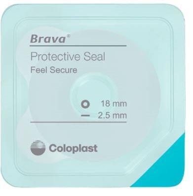 Brava® Protective Seal, >1-1/8 Inch MK 1172245