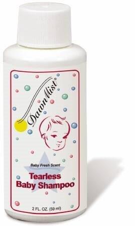 DawnMist® Baby Shampoo MK 482561
