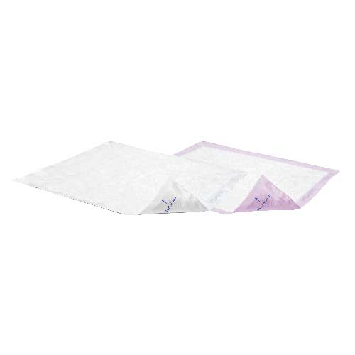 """Attends® Supersorb® Breathables®  All-In-One Underpads, 23"""" x 36"""" 48ASB2336"""