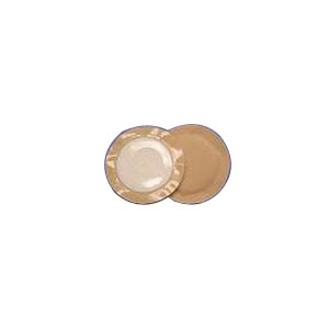 """Ampatch Style LGR with 7/8"""" Round Center Hole 49LGR"""