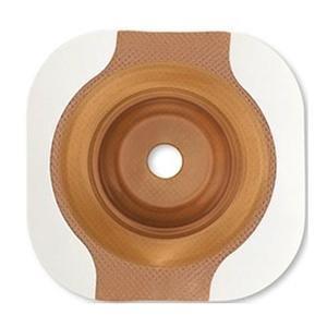 "New Image Soft Convex CeraPlus w/Tape (70mm) 2-3/4"" Flange (51mm) 2"" Cut-to-Fit 5011704"