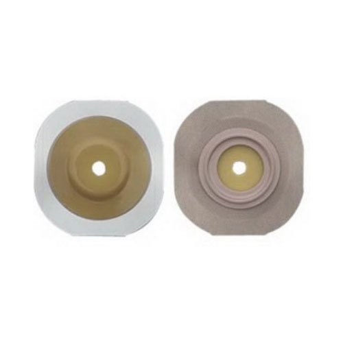 "New Image Convex FlexWear Tape Border Flange, Cut-to-Fit, 1"""" Opening, 1-3/4"""" Flange 5013402"