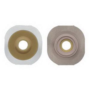 "New Image 2-Piece Precut Convex FlexWear (Standard Wear) Skin Barrier 1"""" 5014504"