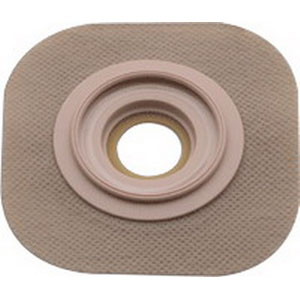 "Hollister New Image® Flextend® 7/8"" Pre-Cut, Convex Skin Barrier, 1-3/4"" Flange, Green 5015903"