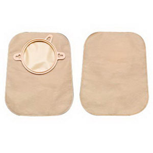"""New Image 2-Piece Mini Closed-End Pouch 1-3/4"""""""" 5018352"""