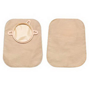 """New Image 2-Piece Mini Closed-End Pouch 2-1/4"""""""" 5018353"""