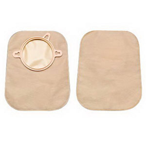 "New Image 2-Piece Mini Closed-End Pouch 2-3/4"""" 5018354"
