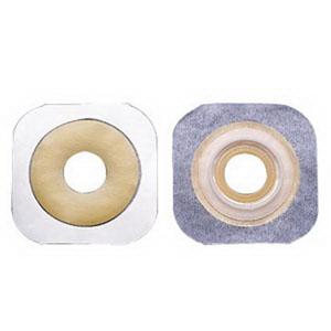 """CenterPointLock 2-Piece Precut Flat FlexWear (Standard Wear) Skin Barrier 1-3/4"""""""" 503749"""