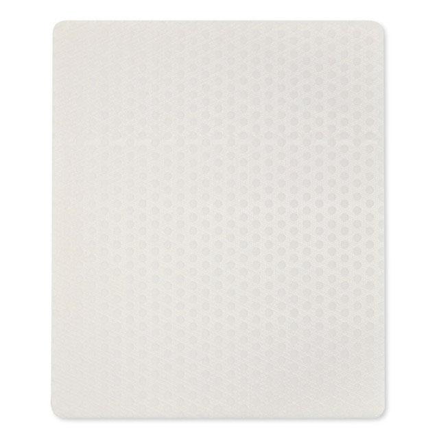 """Restore Foam Dressing with Silicone, Non-Border, 6.5"""""""" x 8"""""""" 50520027"""
