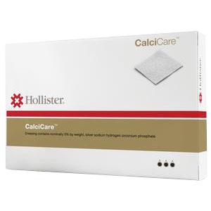 """CalciCare Calcium Alginate Dressing 4"""""""""""""""" X 4.75"""""""" 50529937R"""