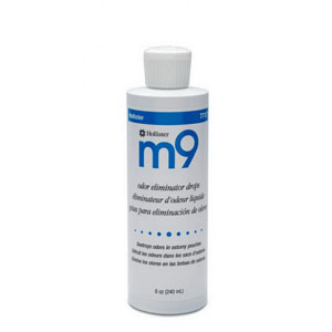 M9 Odor Eliminator Drops 8 oz. 507717
