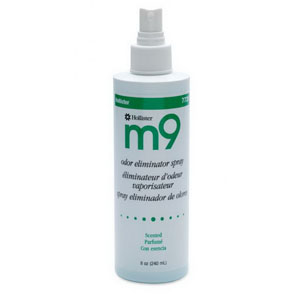 M9 Odor Eliminator Spray 8 oz. Pump Spray 507735