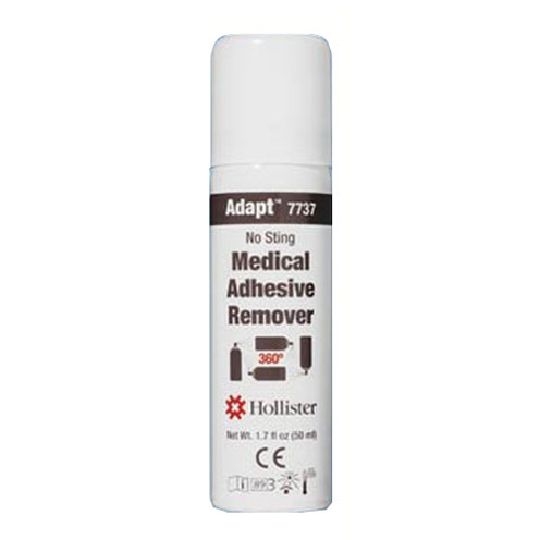 Adapt Medical Adhesive Remover Spray, No Sting, 1.7 oz. 507737