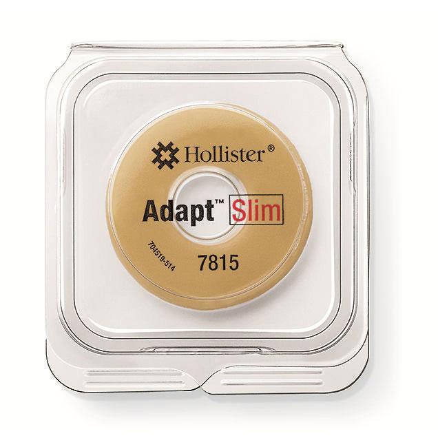 "Hollister Adapt® Slim Barrier Ring, 2"" O.D. 507815"