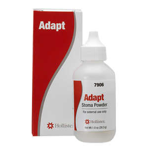 Adapt Stoma Powder 1 oz. Bottle 507906