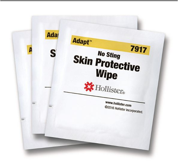 Adapt No Sting Protective Wipe 507917
