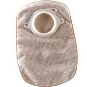 "CenterPointLock 2-Piece Closed-End Pouch 1-1/2"", Beige 508347"