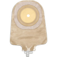 "Premier 1-Piece Urostomy Pouch Cut-to-Fit 2-1/2"""""""" with Flat Barrier 508440"