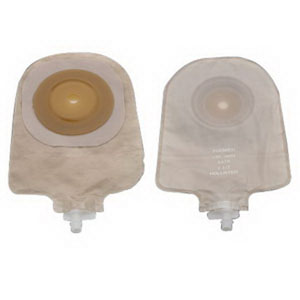"Premier 1-Piece Urostomy Pouch Cut-to-Fit 1"""" 508474"