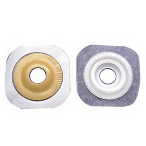"CenterPointLock 2-Piece Precut Convex Flextend (Extended Wear) Skin Barrier 1"""" 508734"