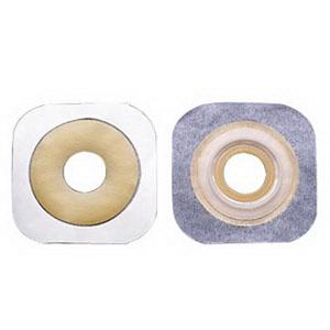 "CenterPointLock 2-Piece Precut Flat Flextend (Extended Wear) Skin Barrier 7/8"" 508743"