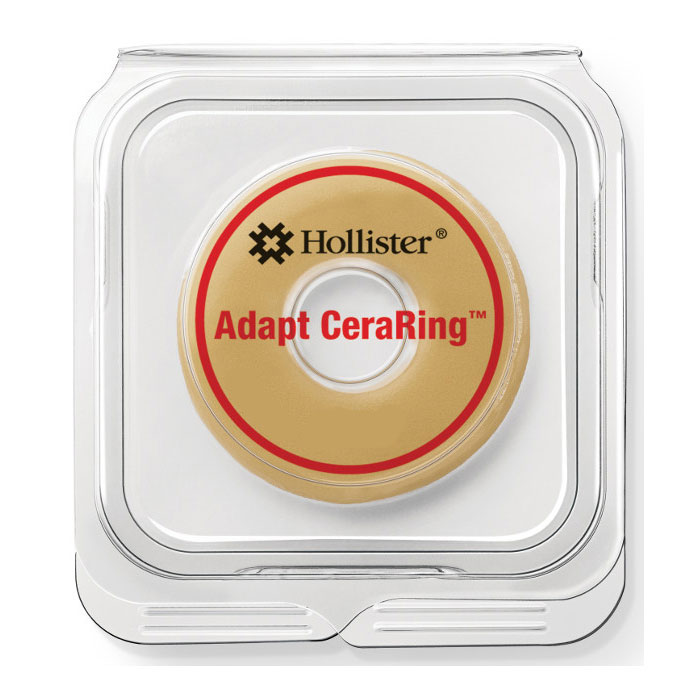 "Adapt CeraRing Barrier Ring 2"" O.D. (48mm). Slim 2.3mm Thickness 508815"