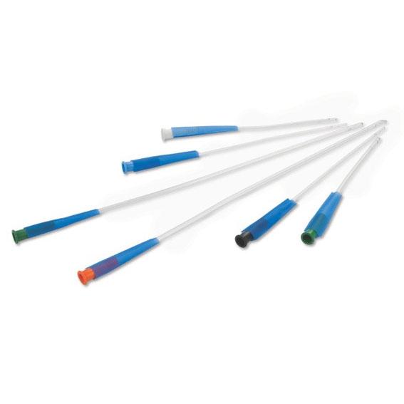 "Apogee HC Hydrophilic Intermittent Catheter 8 Fr, 10"""" 5090810"