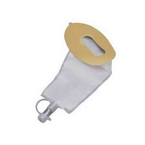 "Female Urinary Pouch, 7-1/2"""" 509840"