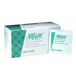 ConvaTec AllKare® Protective Barrier Wipes 51037439