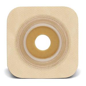 "ConvaTec SUR-FIT® Natura® Stomahesive® 7/8"" Pre-Cut Skin Barrier, 1-3/4"" Flange 51125270"