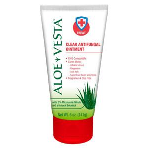 ConvaTec Aloe Vesta® 2-in-1 Antifungal Ointment 5 oz Tube 51325105