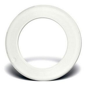 "ConvaTec SUR-FIT® Natura® Two-Piece Disposable Convex Insert 7/8"" ID 51404007"