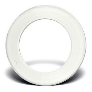 "ConvaTec SUR-FIT® Natura® Two-Piece Disposable Convex Insert 1"" ID 51404008"