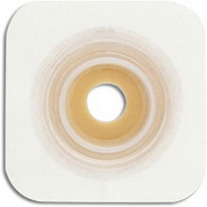 """Sur-Fit Natura Moldable Durahesive Skin Barrier Fits 1-1/4"""""""" to 1-3/4"""""""" Stoma and 2 1/4"""""""" Flange 51411804"""