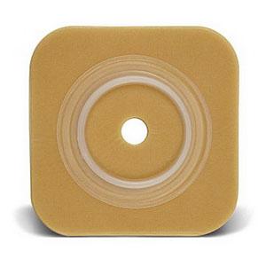 "ConvaTec SUR-FIT® Natura® Two-Piece Cut-to-Fit Durahesive® Skin Barrier 2-1/4"" Flange Size 51413156"