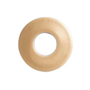 """Sur-fit Natura Durahesive Pre-cut Wafer with Convex-IT 4-1/2"""""""" x 4-1/2"""""""" Opening 1-3/8"""""""" 51413184"""