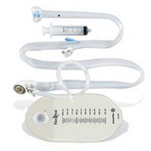 ConvaTec Flexi-Seal™ Signal™ FMS Kit 223mm H x 237mm W x 70mm D 51418000