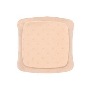 "ConvaTec AQUACEL® Ag Foam Dressing 7"" x 7"" 51420628"