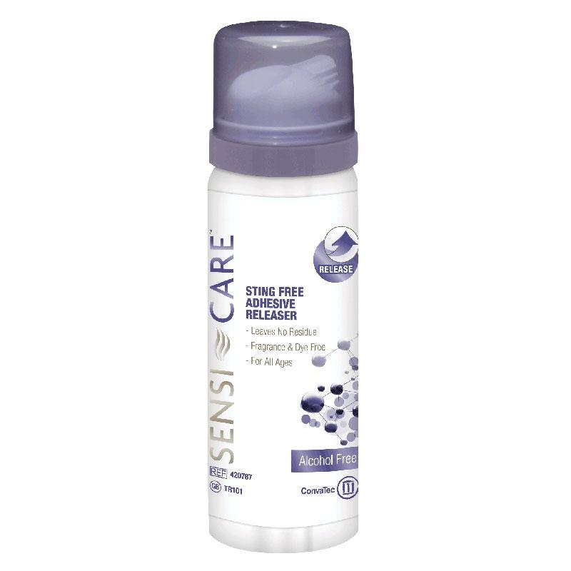 ConvaTec Sensi-Care™ Sting-Free Adhesive Releaser Spray 5 oz, Sterile 51420798