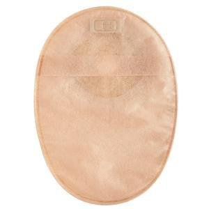 "Esteem + One-Piece Closed-End Pouch, Modified Stomahesive, Filter, 8"""", Two-Sided Comfort Panel Opaque, Pre-Cut 2"""" 51421823"