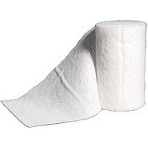"SurePress High Compression Bandage Absorbent Padding 4"""" x 3-1/5 yds. 51650948"
