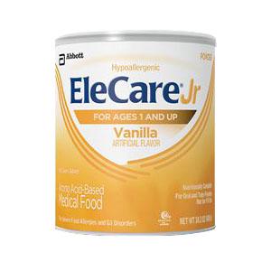 Elecare Jr., Vanilla, 14.1 oz. Can 5256585
