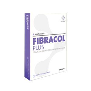 """Systagenix Wound Management Fibracol Plus Collagen Wound Dressing, Sterile, Versatile 3/8"""" x 3/8"""" x 15-3/4"""" 532984"""