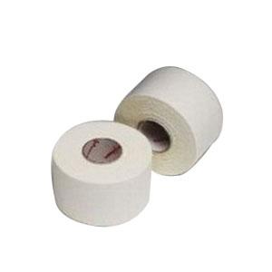 "Johnson & Johnson Coach® Porous Athletic Tape, 100% Cotton Cloth, Breathable 1-1/2"" x 15 yds 535188"