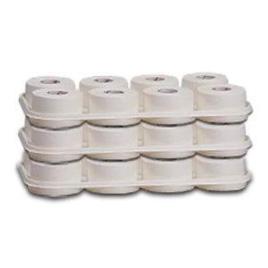 "ZONAS Porous Athletic Tape Speed Pack 1-1/2"""" x 15 yds. 535190"
