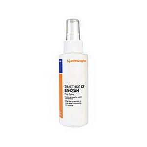 Smith & Nephew Tincture of Benzoin, Non-Aerosol Pump Spray 4 oz 54407000