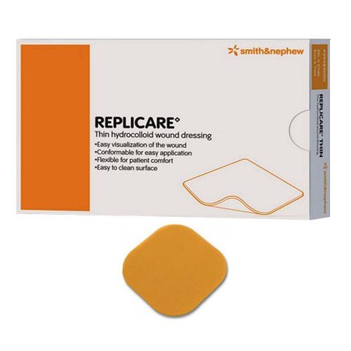"""Smith & Nephew Replicare® Hydrocolloid Dressing, 1-1/2"""" x 2-1/2"""" 54483000"""