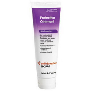 Secure Protective Ointment, 2.47 oz. Flip Top Tube 5459431500