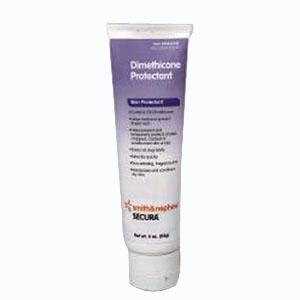 Smith & Nephew Secura™ Dimethicone Skin Protectant Cream 4 oz 5459432200
