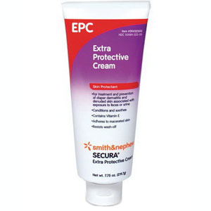 Secura Extra Protective Cream, 3.25 oz. Tube 5459432400